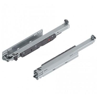 Blum Movento S ladegeleider 450mm Soft-close volledig uittrekbaar 766H4500S
