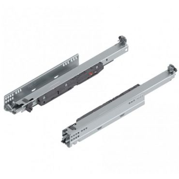Blum Movento S ladegeleider 550mm Soft-close volledig uittrekbaar 766H5500S small