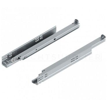 Blum Tandem ladegeleider 650mm volledig uittrekbaar Soft-close sluiting 566H6500B01 small