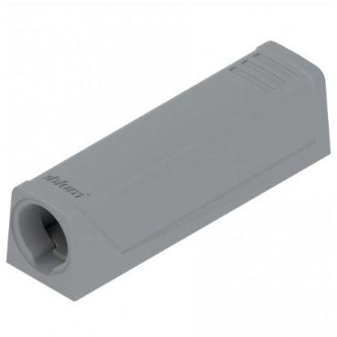 Blum Tip-on adapterplaat korte versie Grijs 956.1201 R736 small