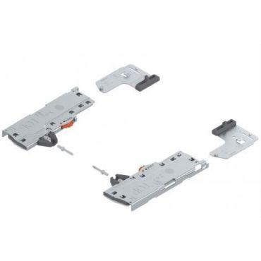 Blum Tip-on Blumotion eenheid Ladegeleider lengte: 350 t/m 750mm Ladegewicht min. 0kg max. 20kg T60L7340.1 small