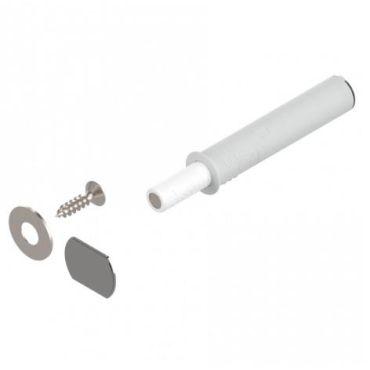 Blum Tip-on met magneet korte versie Wit 956.1004 V1SEIW small