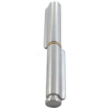 Rvs Laspaumelle 140mm