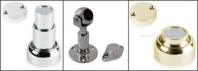 Een deurvastzetter of deurmagneet? Wat is het verschil?